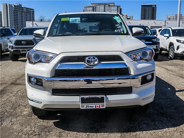 2019 Toyota 4Runner SR5 (Stk: 95234) in Waterloo - Image 2 of 17