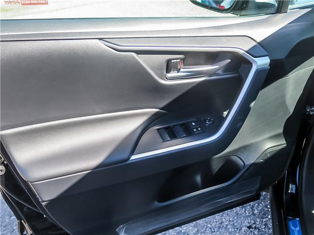 2019 Toyota RAV4 Trail (Stk: 95228) in Waterloo - Image 8 of 18