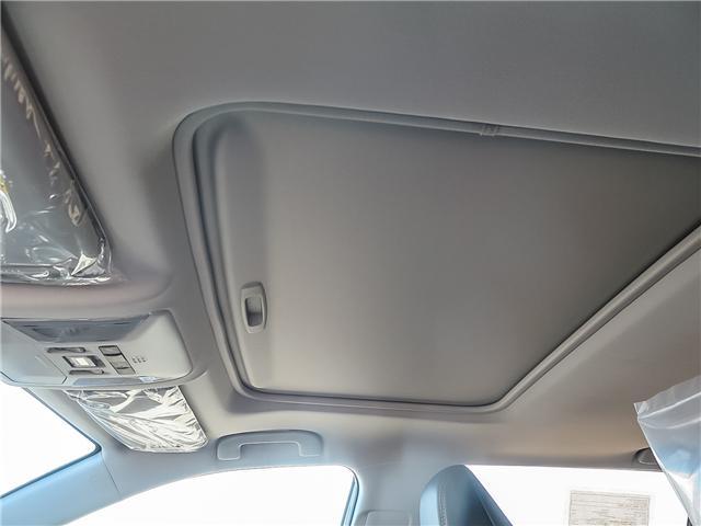 2019 Toyota RAV4 Trail (Stk: 95228) in Waterloo - Image 10 of 18