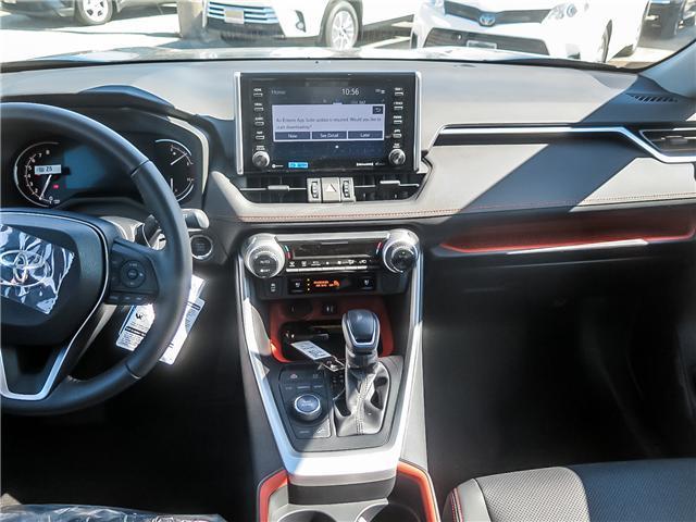 2019 Toyota RAV4 Trail (Stk: 95228) in Waterloo - Image 13 of 18