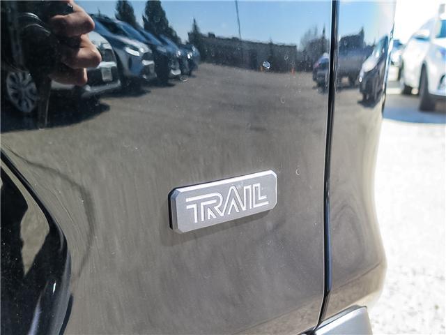 2019 Toyota RAV4 Trail (Stk: 95228) in Waterloo - Image 15 of 18