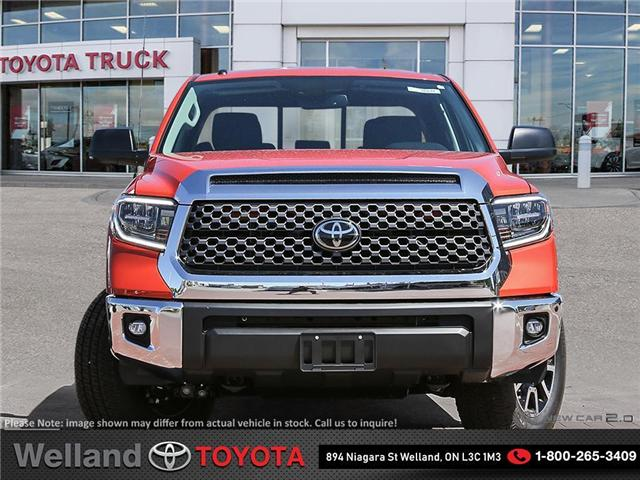 2019 Toyota Tundra SR5 Plus 5.7L V8 (Stk: TUN6348) in Welland - Image 2 of 24