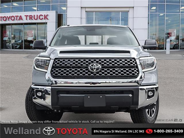 2019 Toyota Tundra SR5 Plus 5.7L V8 (Stk: TUN6367) in Welland - Image 2 of 24