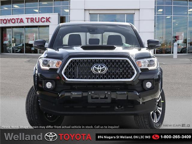 2019 Toyota Tacoma SR5 V6 (Stk: TAC6400) in Welland - Image 2 of 24