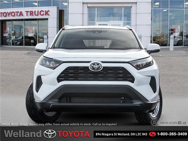 2019 Toyota RAV4 LE (Stk: RAV6411) in Welland - Image 2 of 24