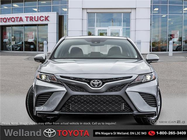 2019 Toyota Camry LE (Stk: CAM6433) in Welland - Image 2 of 24