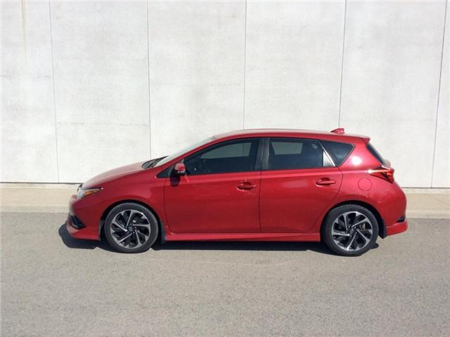 2016 Scion iM Base (Stk: P3398) in Welland - Image 2 of 21