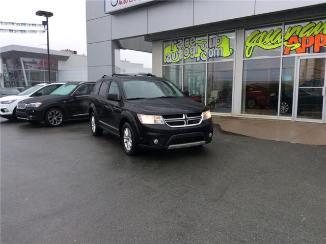 2015 Dodge Journey SXT (Stk: 16529A) in Dartmouth - Image 2 of 24