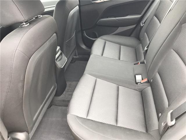 2018 Hyundai Elantra GL (Stk: U19-16) in Nipawin - Image 15 of 20