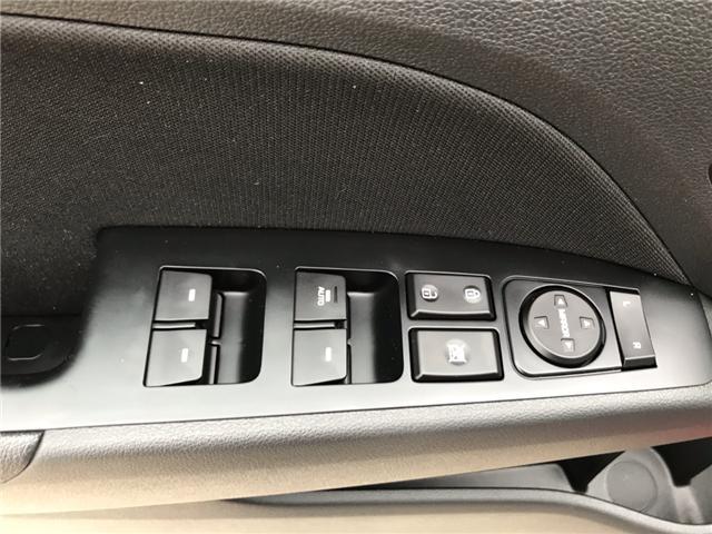 2018 Hyundai Elantra GL (Stk: U19-16) in Nipawin - Image 7 of 20