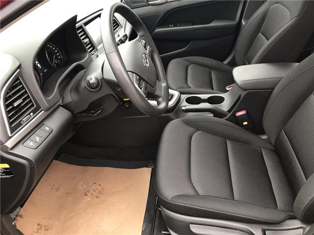 2018 Hyundai Elantra GL (Stk: U19-16) in Nipawin - Image 8 of 20