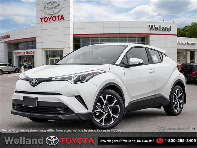 2019 Toyota C-HR XLE (Stk: CHR6463) in Welland - Image 1 of 24