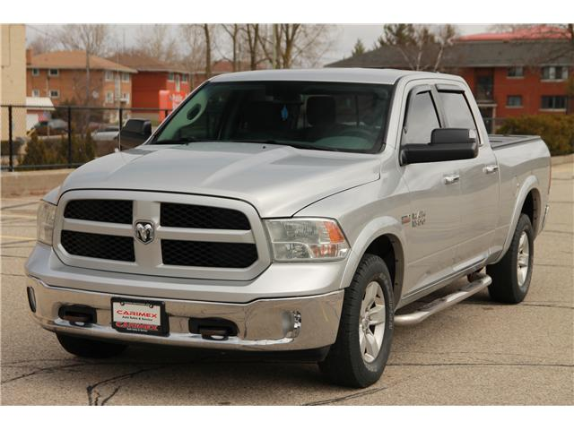 2014 RAM 1500 SLT (Stk: 1904126) in Waterloo - Image 1 of 22