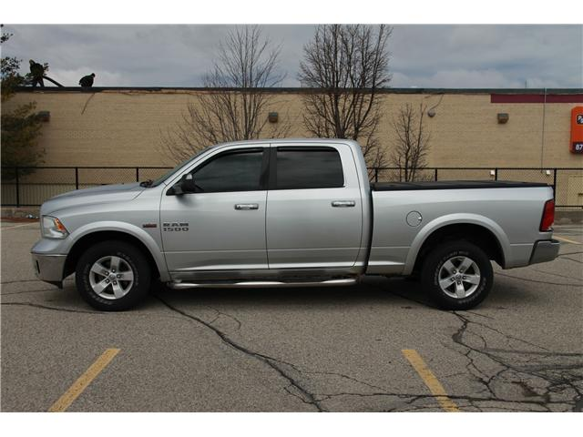 2014 RAM 1500 SLT (Stk: 1904126) in Waterloo - Image 2 of 22