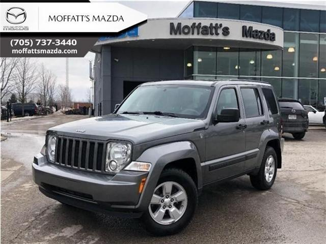 2012 Jeep Liberty Sport (Stk: 27107B) in Barrie - Image 1 of 19