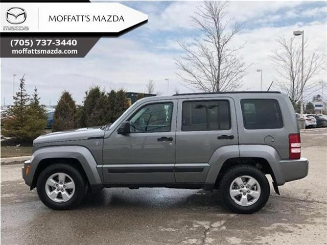 2012 Jeep Liberty Sport (Stk: 27107B) in Barrie - Image 2 of 19