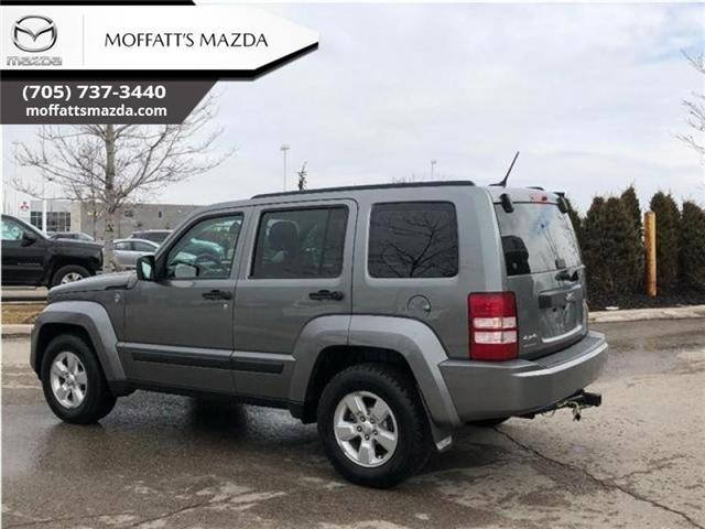 2012 Jeep Liberty Sport (Stk: 27107B) in Barrie - Image 3 of 19