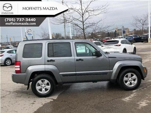 2012 Jeep Liberty Sport (Stk: 27107B) in Barrie - Image 6 of 19