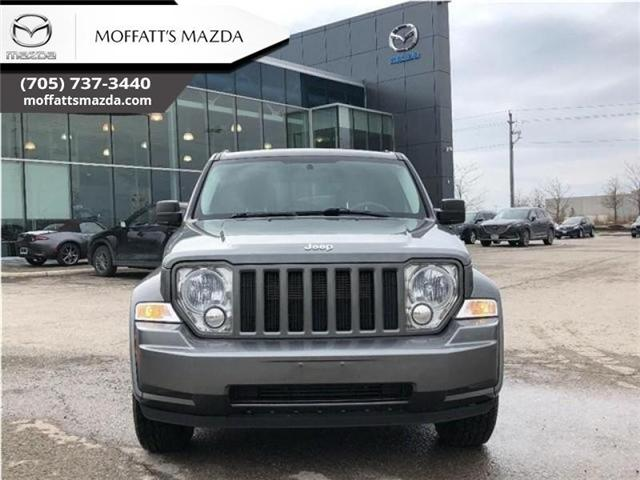 2012 Jeep Liberty Sport (Stk: 27107B) in Barrie - Image 8 of 19