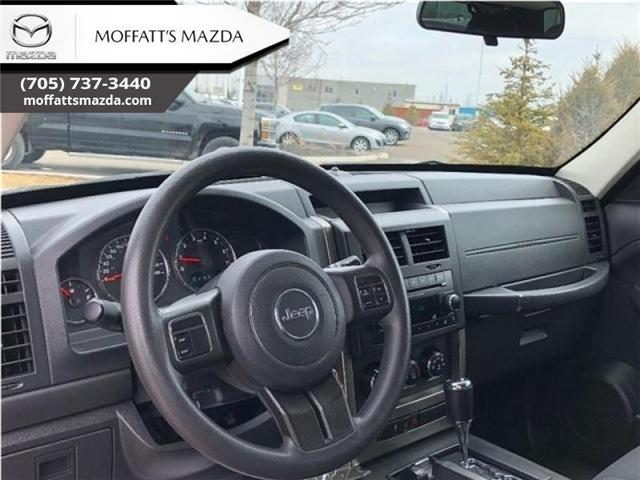 2012 Jeep Liberty Sport (Stk: 27107B) in Barrie - Image 12 of 19