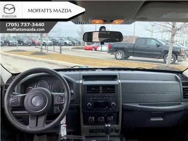 2012 Jeep Liberty Sport (Stk: 27107B) in Barrie - Image 13 of 19
