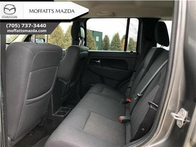 2012 Jeep Liberty Sport (Stk: 27107B) in Barrie - Image 18 of 19