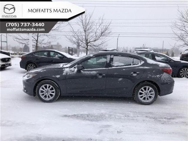 2016 Mazda Mazda3 GS (Stk: 27298) in Barrie - Image 2 of 22