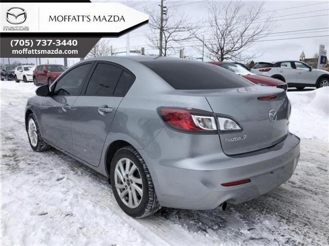 2013 Mazda Mazda3 GS-SKY (Stk: 27297) in Barrie - Image 3 of 20