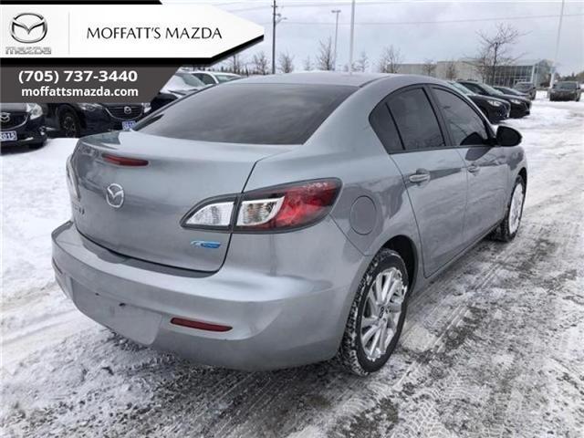 2013 Mazda Mazda3 GS-SKY (Stk: 27297) in Barrie - Image 5 of 20