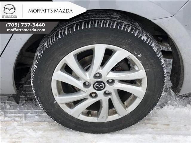 2013 Mazda Mazda3 GS-SKY (Stk: 27297) in Barrie - Image 9 of 20