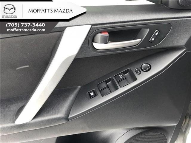 2013 Mazda Mazda3 GS-SKY (Stk: 27297) in Barrie - Image 10 of 20