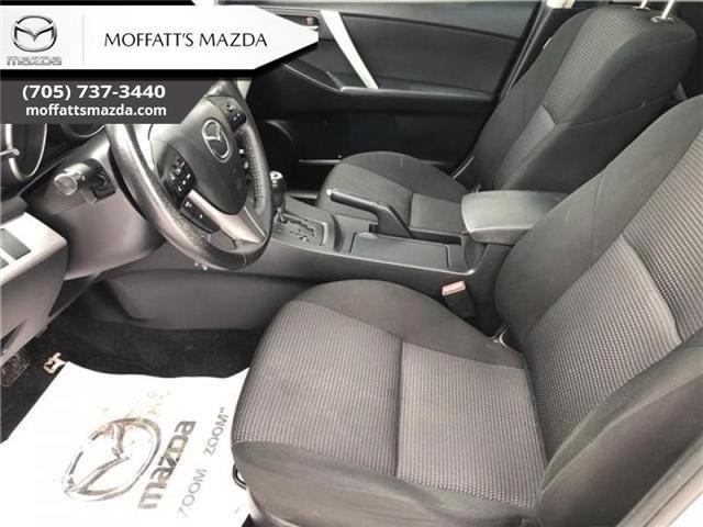 2013 Mazda Mazda3 GS-SKY (Stk: 27297) in Barrie - Image 11 of 20