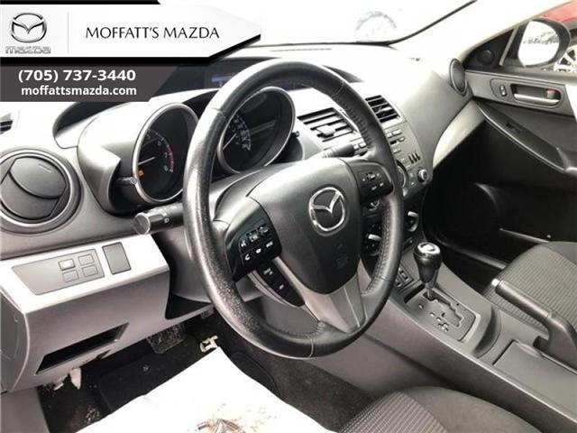 2013 Mazda Mazda3 GS-SKY (Stk: 27297) in Barrie - Image 12 of 20