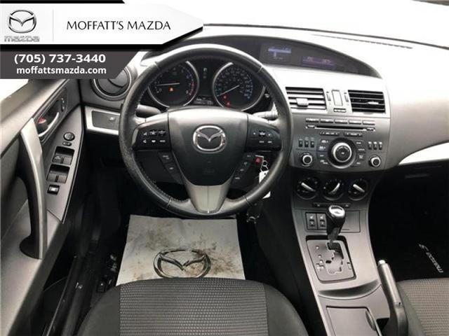 2013 Mazda Mazda3 GS-SKY (Stk: 27297) in Barrie - Image 13 of 20