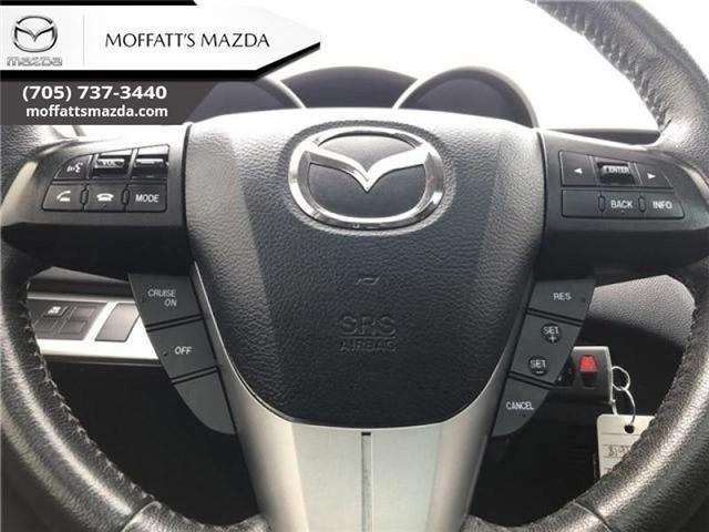 2013 Mazda Mazda3 GS-SKY (Stk: 27297) in Barrie - Image 14 of 20
