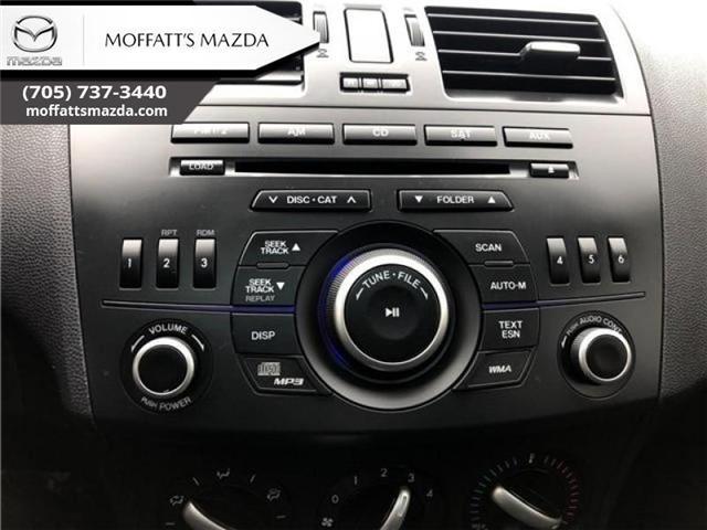 2013 Mazda Mazda3 GS-SKY (Stk: 27297) in Barrie - Image 15 of 20