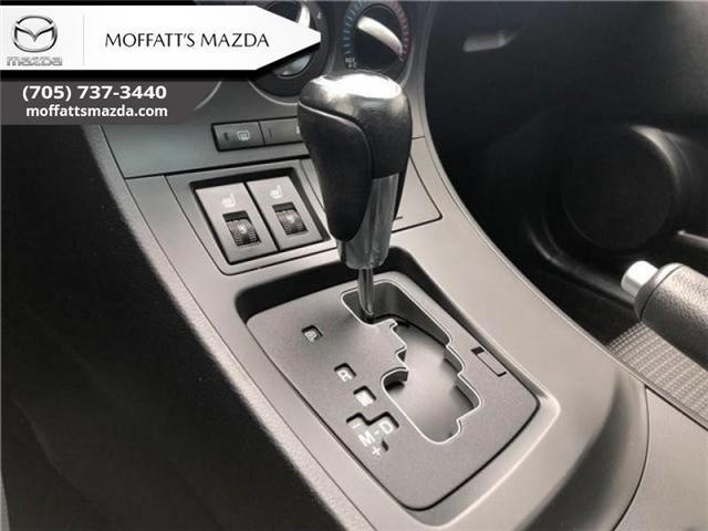 2013 Mazda Mazda3 GS-SKY (Stk: 27297) in Barrie - Image 16 of 20
