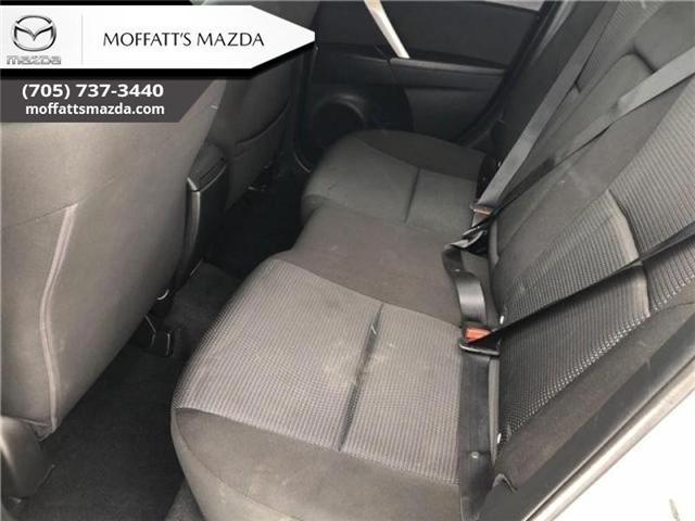 2013 Mazda Mazda3 GS-SKY (Stk: 27297) in Barrie - Image 18 of 20