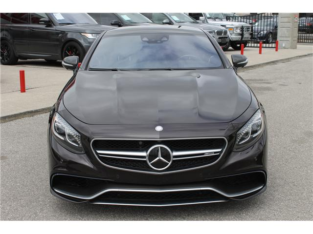 2015 Mercedes-Benz S-Class Base (Stk: 62580) in Toronto - Image 2 of 26