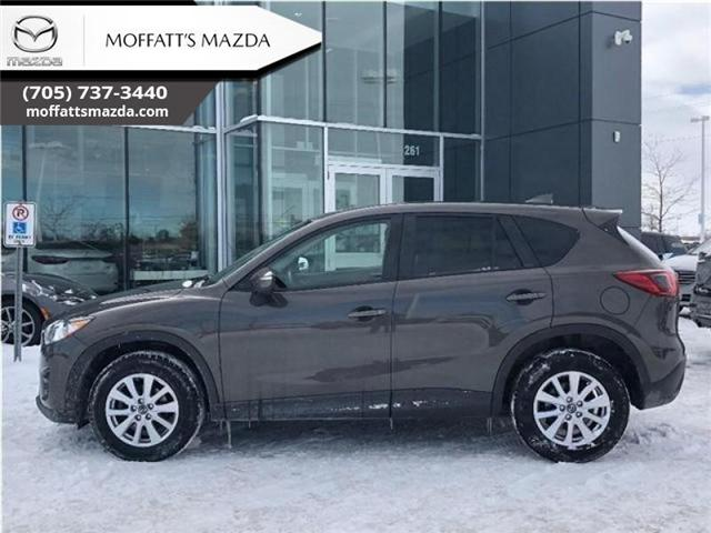 2016 Mazda CX-5 GS (Stk: P6927A) in Barrie - Image 2 of 20
