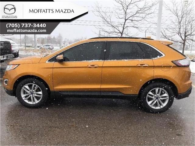 2016 Ford Edge SEL (Stk: P6096A) in Barrie - Image 2 of 23