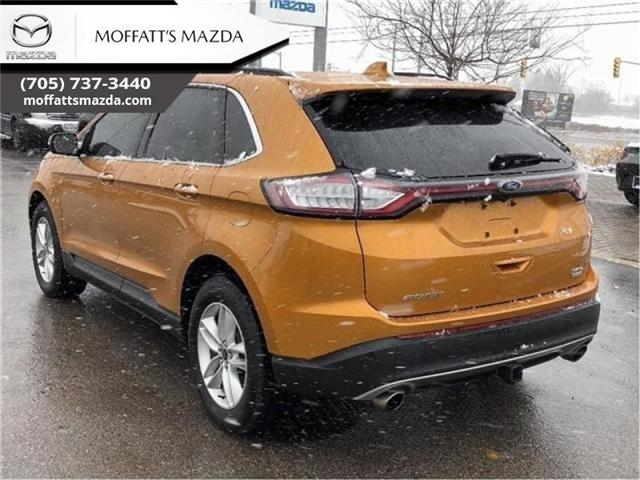 2016 Ford Edge SEL (Stk: P6096A) in Barrie - Image 3 of 23