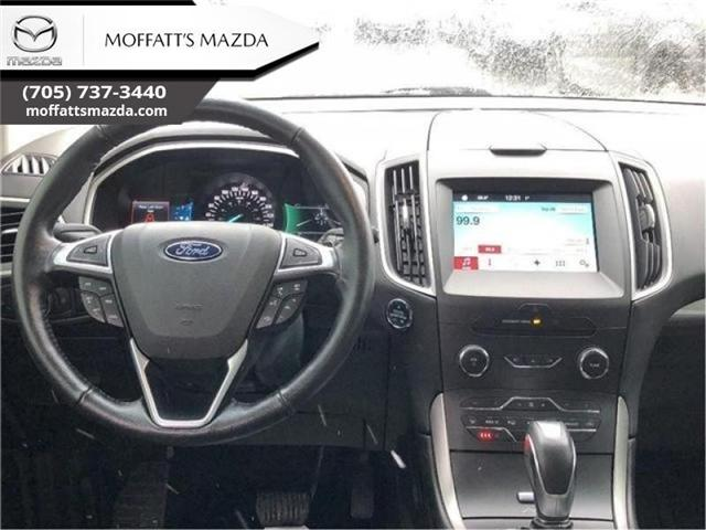 2016 Ford Edge SEL (Stk: P6096A) in Barrie - Image 14 of 23