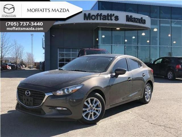 2017 Mazda Mazda3 GS (Stk: P6942A) in Barrie - Image 1 of 26