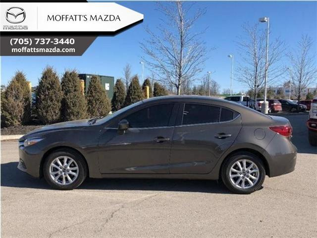2017 Mazda Mazda3 GS (Stk: P6942A) in Barrie - Image 2 of 26
