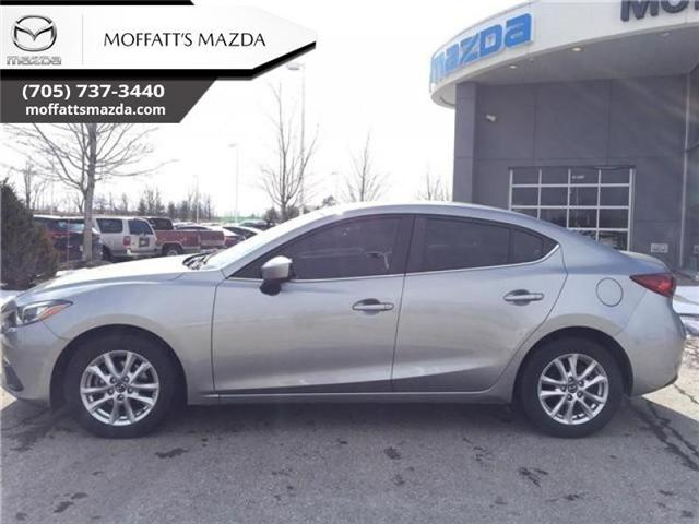2016 Mazda Mazda3 GS (Stk: P6007A) in Barrie - Image 2 of 23
