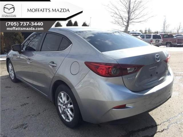 2016 Mazda Mazda3 GS (Stk: P6007A) in Barrie - Image 3 of 23