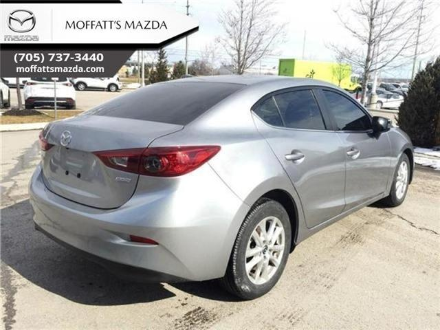 2016 Mazda Mazda3 GS (Stk: P6007A) in Barrie - Image 5 of 23