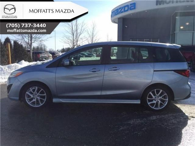 2012 Mazda Mazda5 GT (Stk: P5916A) in Barrie - Image 2 of 21
