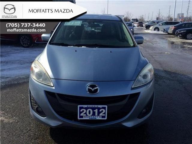 2012 Mazda Mazda5 GT (Stk: P5916A) in Barrie - Image 5 of 21